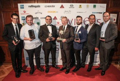 VINEUS WINE CULTURE AWARD 2016