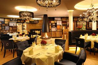 """Romantik Hotel<br/>""""Die Krone von Lech"""""""