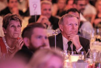 VINEUS Lebenswerk Gewinner 2016 – Franz Hirtzberger
