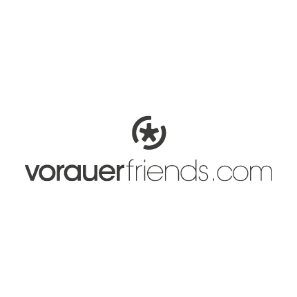 vorauerfriends communications