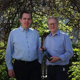 Brüder im Wein